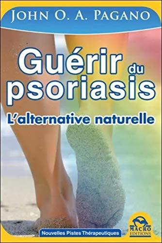 9788862295321: Guérir du psoriasis - L'alternative naturelle