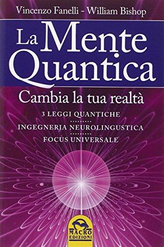 9788862297950: La mente quantica