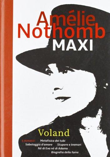 Maxi (8862431325) by Amélie Nothomb