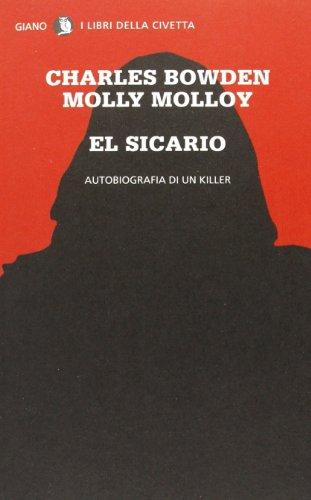 9788862511001: El sicario. Autobiografia di un killer
