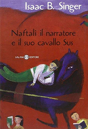 9788862562805: Naftali il narratore e il suo cavallo Sus