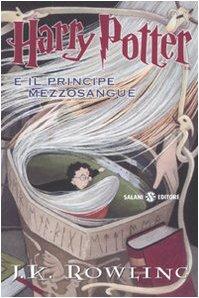 9788862562829: Harry Potter e il Principe Mezzosangue