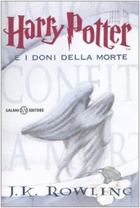 9788862562836: Harry Potter E I Doni Della Morte