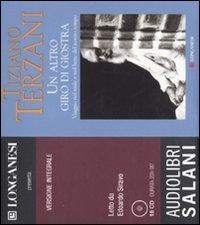 9788862565530: Un altro giro di giostra letto da Edoardo Siravo. Audiolibro. 18 CD Audio. Ediz. integrale