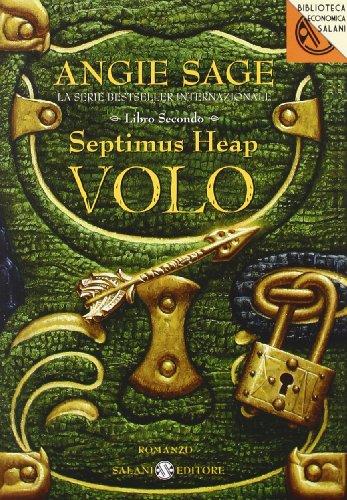 9788862566124: Volo. Septimus Heap: 2