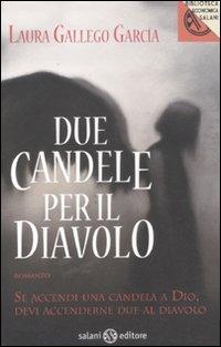 9788862566384: Due candele per il diavolo