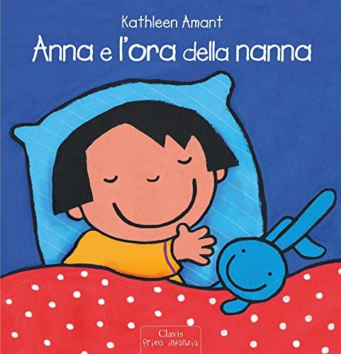 9788862582155: Anna e l'ora della nanna. Ediz. a colori