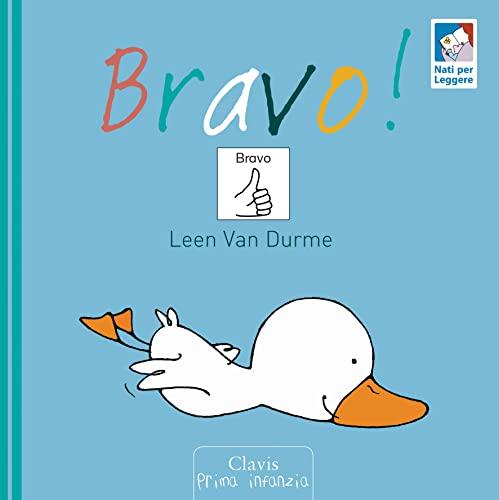 9788862582940: Bravo! Ediz. illustrata