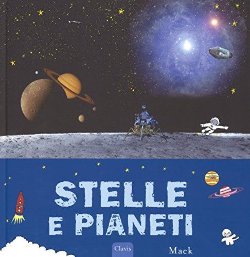 9788862584036: Stelle e pianeti