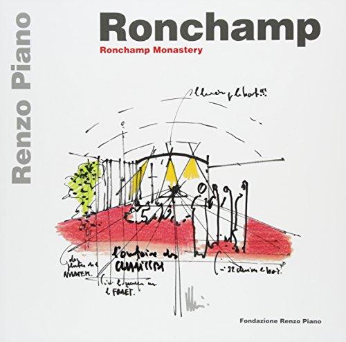 Ronchamp [Lingua francese]: Piano, Renzo