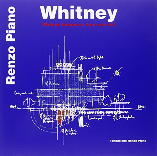 Whitney: The Whitney Museum of Art