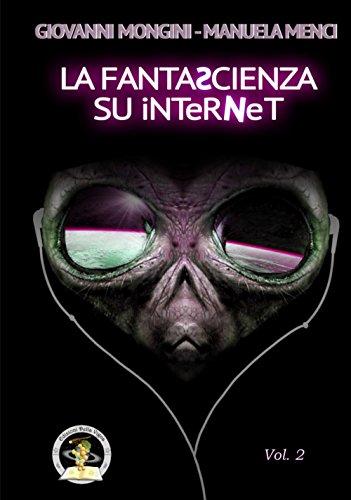 La fantascienza su Internet: Mongini, Giovanni