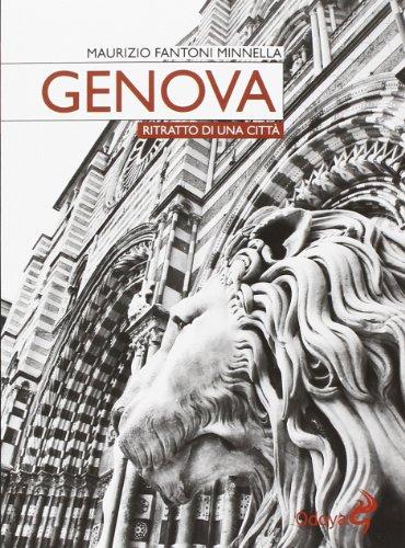 9788862882200: Genova. Ritratto di una città
