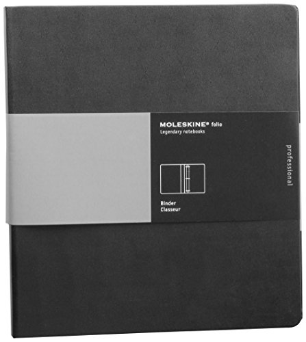 9788862934954: Moleskine Folio Professional Binder