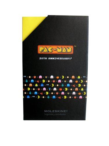 9788862935623: Moleskine Limited Edition: Pac-Man Gift Set Volant Large