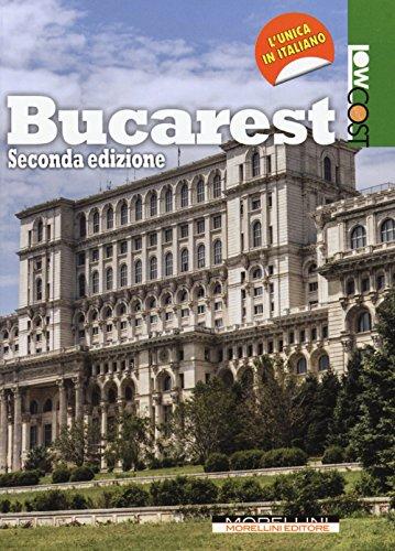 9788862983044: Bucarest