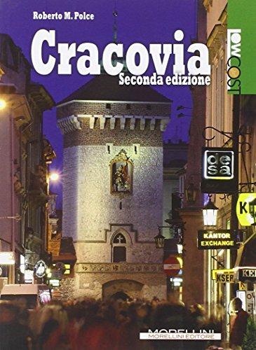 9788862983297: Cracovia