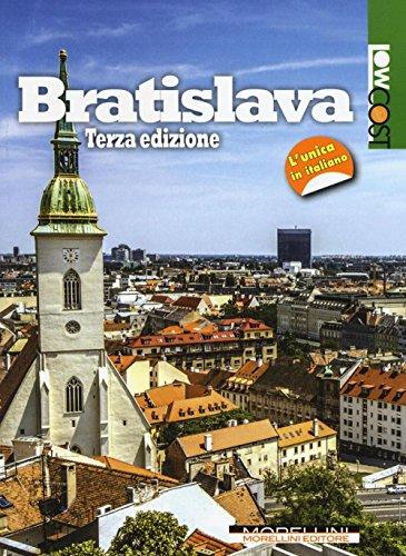 9788862984423: Bratislava