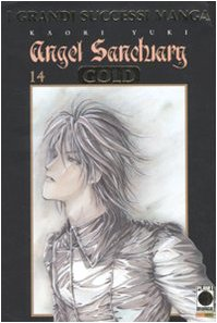 9788863040920: Angel Sanctuary Gold deluxe: 14 (Planet manga)