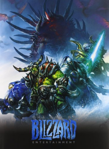 9788863043464: The art of blizzard