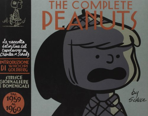 9788863043785: The complete Peanuts: 5