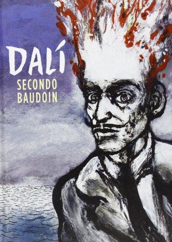 9788863044553: Dalí secondo Baudoin