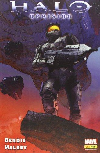 9788863045789: Halo uprising