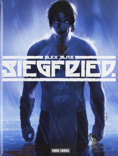 9788863048681: Siegfried vol. 1