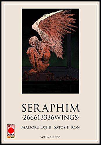 9788863049459: Seraphim 266613336wings Edizione Deluxe