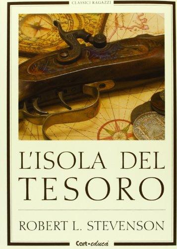 L'isola del tesoro.: Stevenson,Robert L.