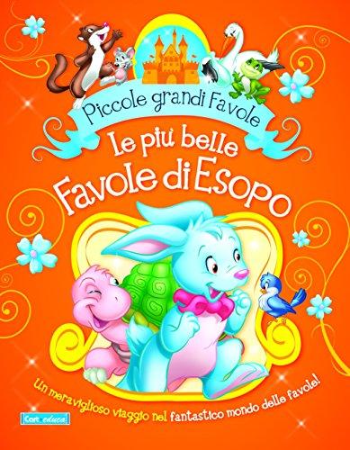 9788863094596 Le Più Belle Favole Di Esopo Abebooks 8863094594