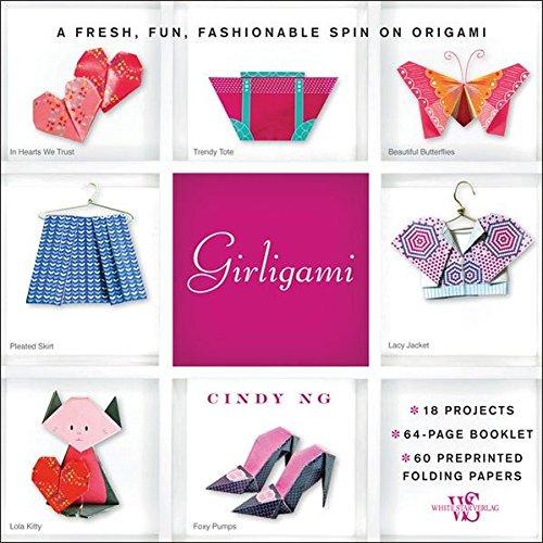 9788863122008: Girligami