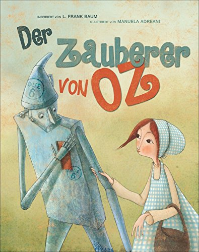 9788863122152: Der Zauberer von Oz