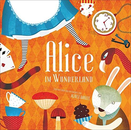 9788863122664: Alice im Wunderland