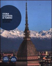 Storia illustrata di Torino.: Solins,Giovanni.