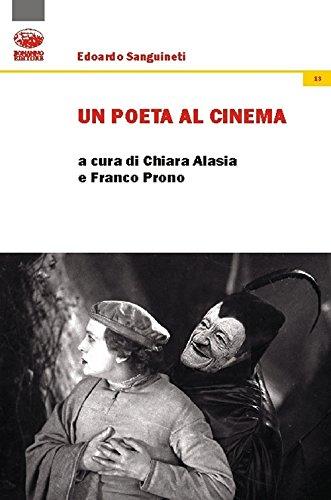 9788863181302: Un poeta al cinema