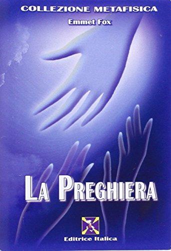 La preghiera (9788863240085) by [???]
