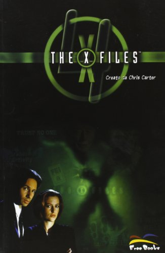 X-file: 4 Anderson, Kevin J.; Purcell, Gordon;
