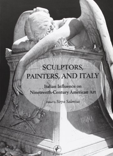 Sculptors, Painters and Italy. Italian Influence on: Sirpa. Salenius