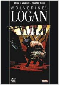 9788863462135: Logan. Wolverine (Marvel Graphic Novels)