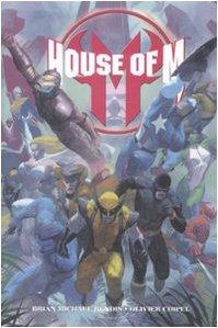 9788863462449: House of M. Marvel Omnibus
