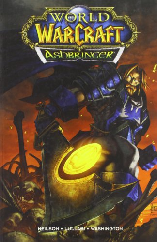 9788863462463: Ashbringer. World of Warcraft (Collezione 100% Cult comics)