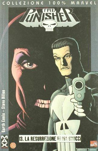 9788863463552: La resurrezione di Ma Gnucci. Punisher Max