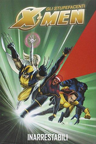 9788863466676: X-Men. Astonishing. Marvel Omnibus