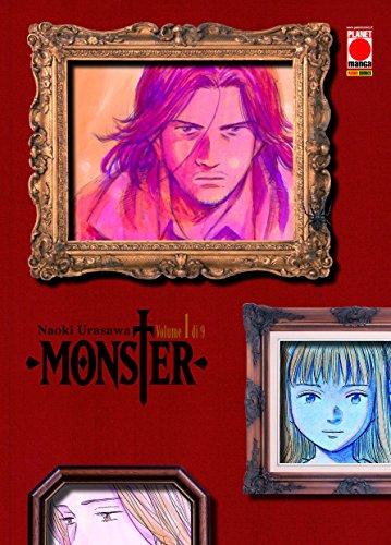 9788863468663: Happy! Monster (Planet manga)