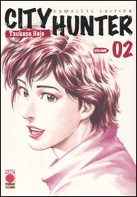 9788863468908: City Hunter: 2 (Planet manga)