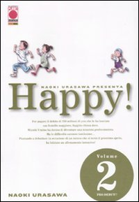 Happy! vol. 2 (8863468923) by [???]