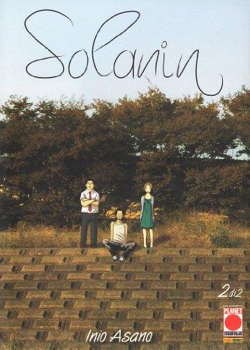 9788863468953: Solanin: 2 (Planet manga)