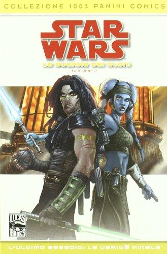 9788863469073: L'ultimo assedio, la verità finale. Star wars: la guerra dei cloni: 7