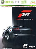 9788863550795: Forza motorsport 3. Guida strategica ufficiale